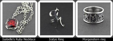 TMI Jewelry